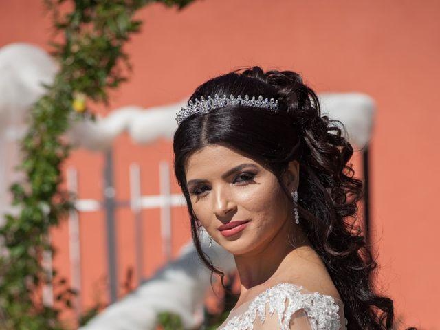 Il matrimonio di Francesco e Lubna a Potenza, Potenza 4