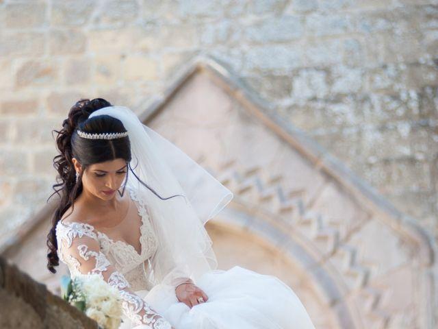 Il matrimonio di Francesco e Lubna a Potenza, Potenza 5