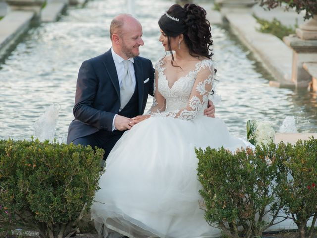 Il matrimonio di Francesco e Lubna a Potenza, Potenza 8