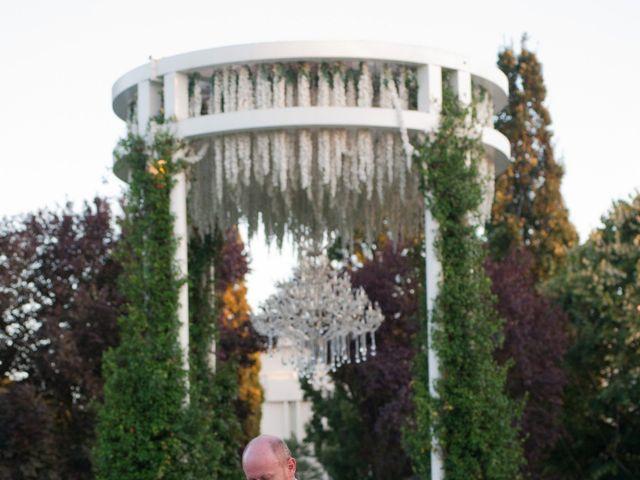 Il matrimonio di Francesco e Lubna a Potenza, Potenza 9