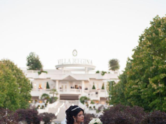 Il matrimonio di Francesco e Lubna a Potenza, Potenza 10