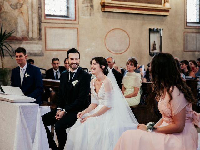 Il matrimonio di Marco e Ilenia a Gorgo al Monticano, Treviso 24