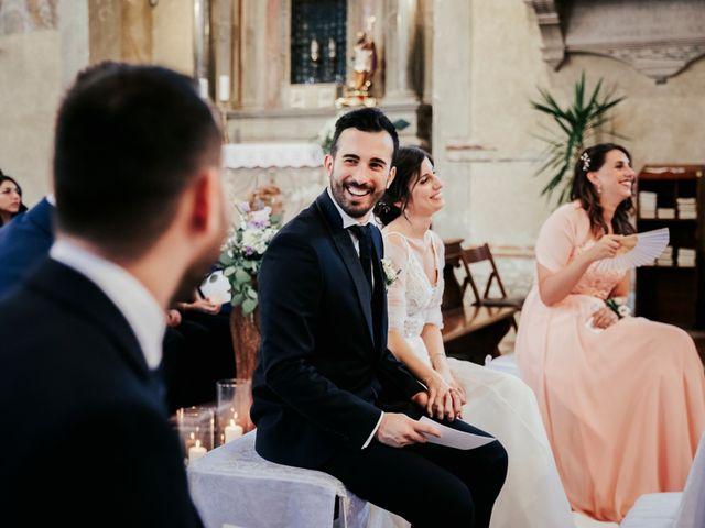 Il matrimonio di Marco e Ilenia a Gorgo al Monticano, Treviso 26