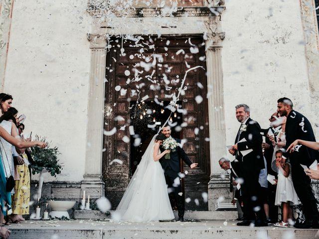Il matrimonio di Marco e Ilenia a Gorgo al Monticano, Treviso 28