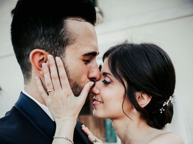 Il matrimonio di Marco e Ilenia a Gorgo al Monticano, Treviso 31