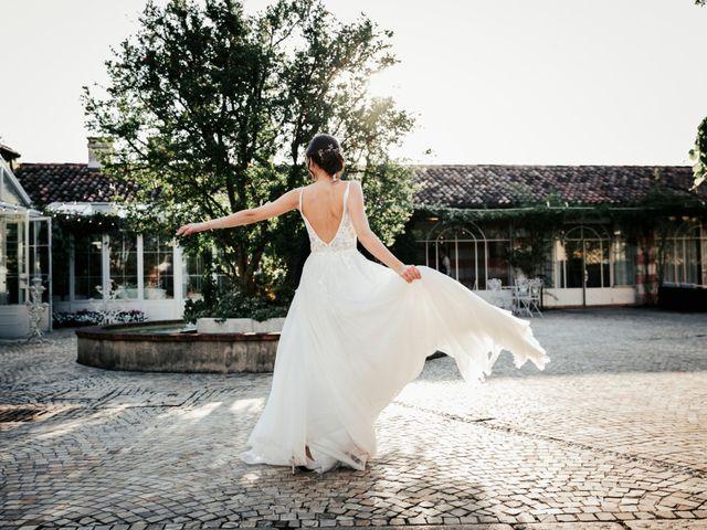 Il matrimonio di Marco e Ilenia a Gorgo al Monticano, Treviso 34