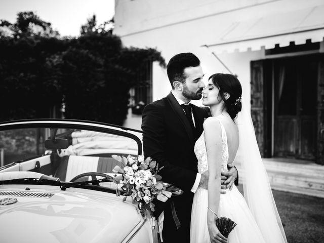 Il matrimonio di Marco e Ilenia a Gorgo al Monticano, Treviso 35