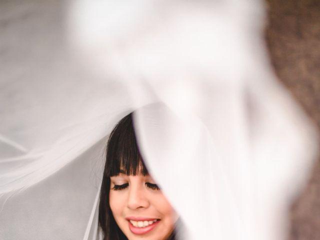 Il matrimonio di Fraizer e Michelle a Zola Predosa, Bologna 1
