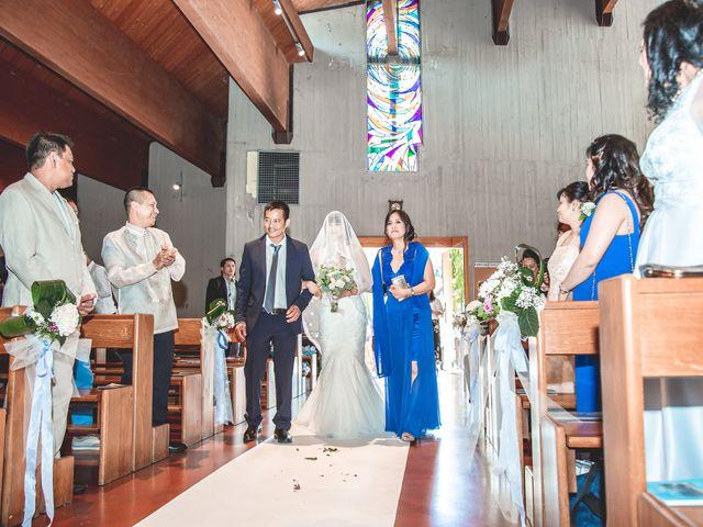 Il matrimonio di Fraizer e Michelle a Zola Predosa, Bologna 14