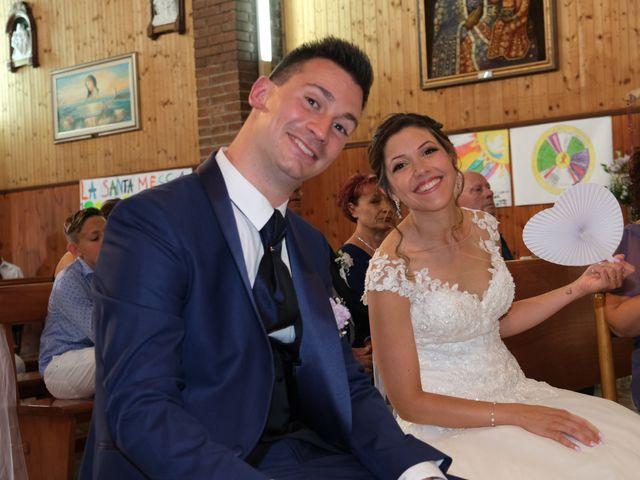 Il matrimonio di Giulio e Marika a Goro, Ferrara 18