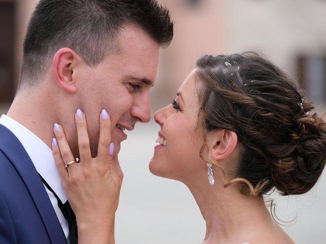 Il matrimonio di Giulio e Marika a Goro, Ferrara 23