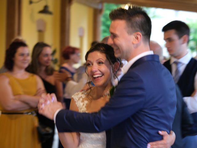 Il matrimonio di Giulio e Marika a Goro, Ferrara 40