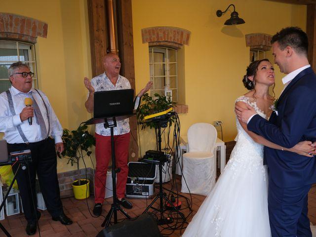Il matrimonio di Giulio e Marika a Goro, Ferrara 41