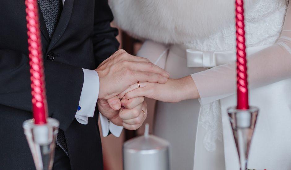Il matrimonio di Andrea e Stella a Lugo di Vicenza, Vicenza
