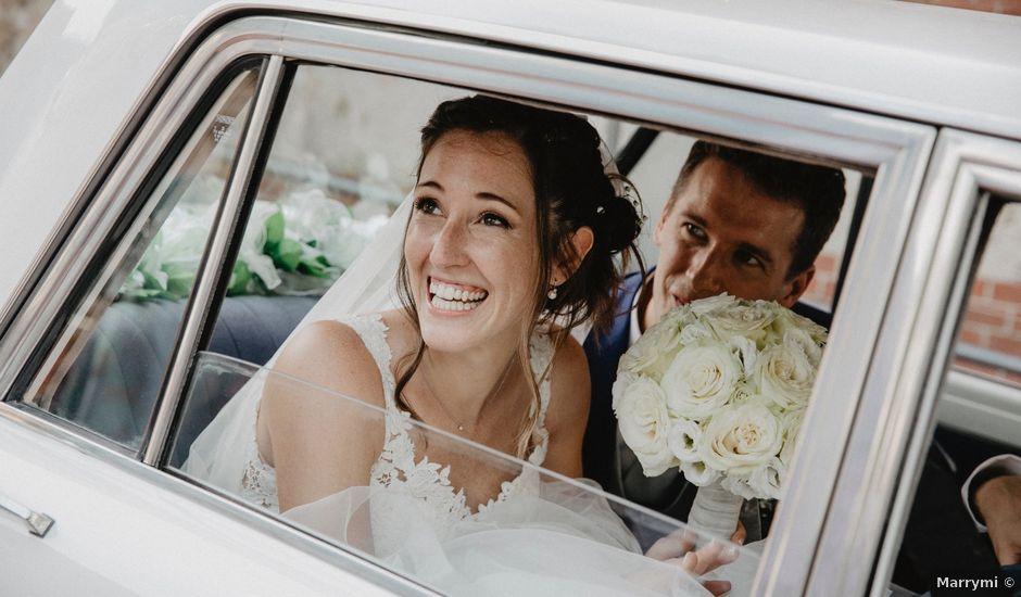 Il matrimonio di Andrea e Ilaria a Cassano Magnago, Varese