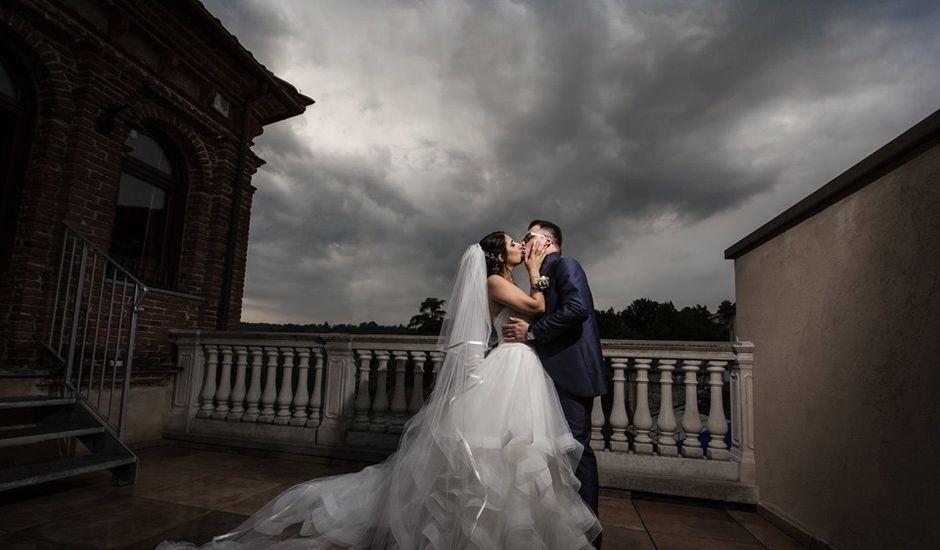 Il matrimonio di Marco e Giulia a Colleretto Giacosa, Torino
