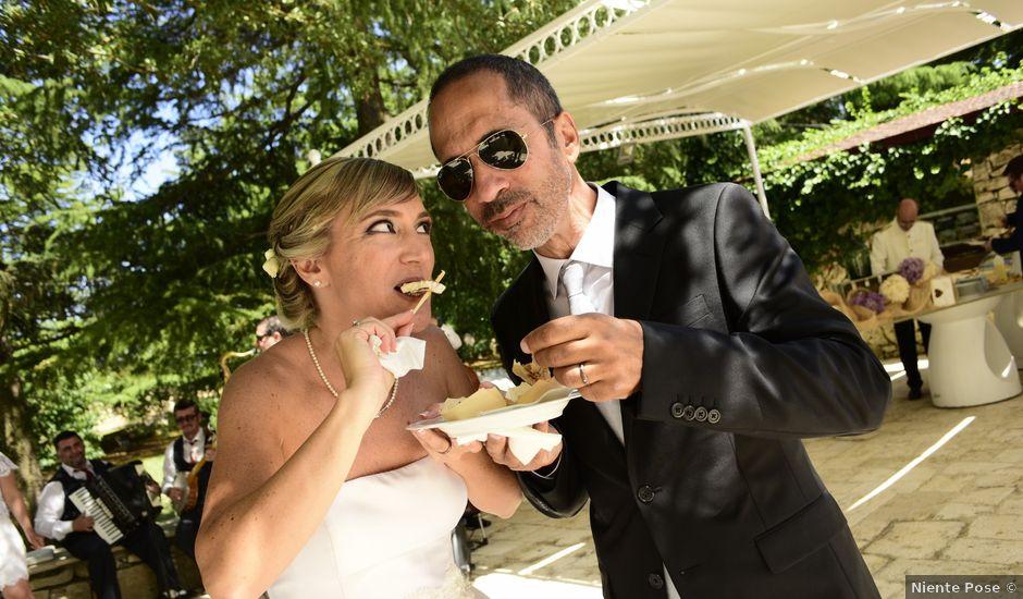 Il matrimonio di Mario e Assunta a Cassano delle Murge, Bari
