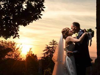 Le nozze di Simona e Andrea 1