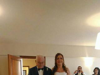 Le nozze di Annalisa e Tony 2