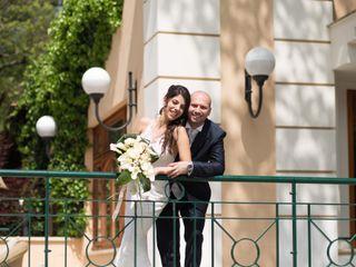 Le nozze di Giulia e Tiziano 2