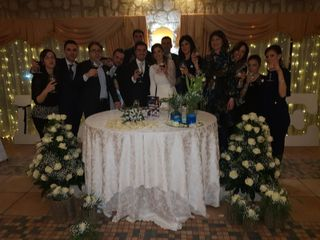 Le nozze di Claudia e Gianluca 2