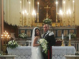 Le nozze di Irene e Gianluca 2