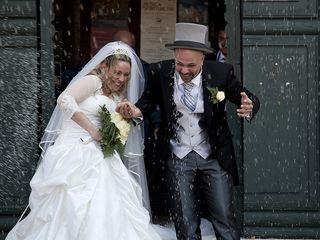 Le nozze di Jenny e Alessandro 2