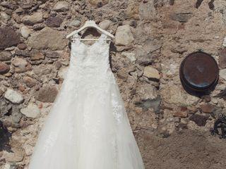 le nozze di Aurora e Paolo 3