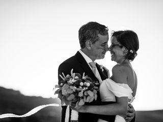 Le nozze di Paola e Ruggiero