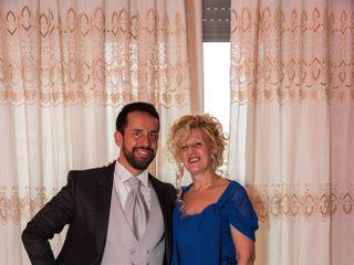 Le nozze di Manuela e Francesco 3