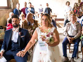 Le nozze di Barbara e Edoardo