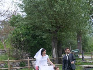Le nozze di Brunella e Alfredo