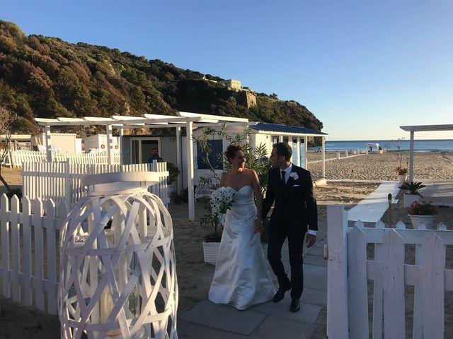 Il matrimonio di Roberto e Federica a Gaeta, Latina 3