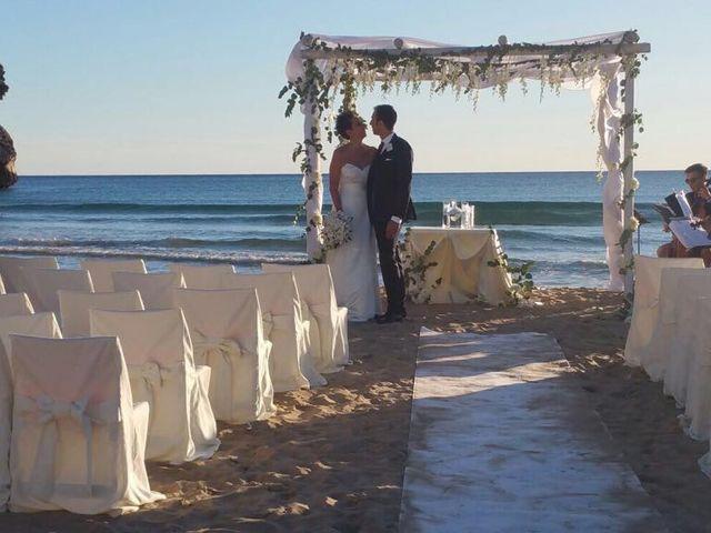 Il matrimonio di Roberto e Federica a Gaeta, Latina 1