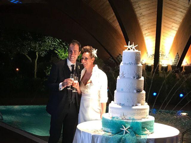 Il matrimonio di Roberto e Federica a Gaeta, Latina 5