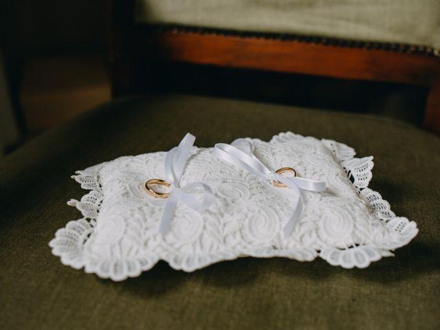 Il matrimonio di Marco e Claudia a Vico Equense, Napoli 9