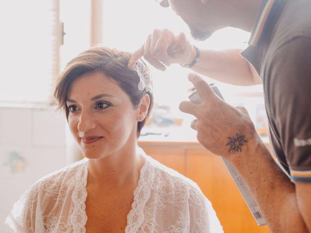 Il matrimonio di Marco e Claudia a Vico Equense, Napoli 11