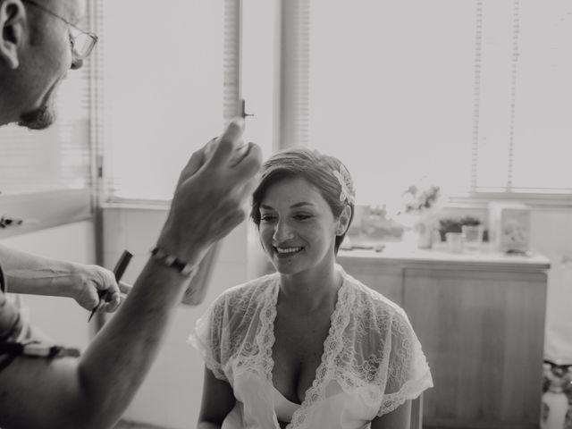Il matrimonio di Marco e Claudia a Vico Equense, Napoli 12