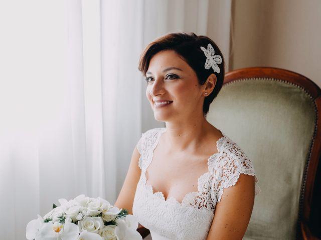 Il matrimonio di Marco e Claudia a Vico Equense, Napoli 13