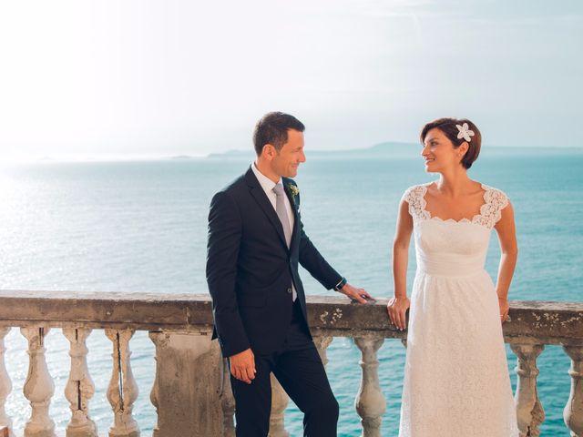 Il matrimonio di Marco e Claudia a Vico Equense, Napoli 23
