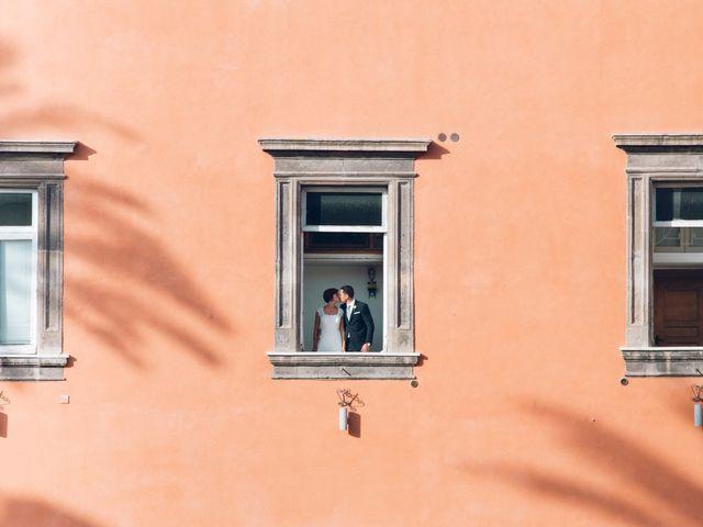 Il matrimonio di Marco e Claudia a Vico Equense, Napoli 24