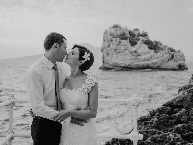 Il matrimonio di Marco e Claudia a Vico Equense, Napoli 28