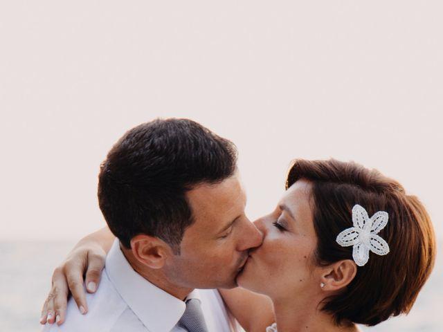 Il matrimonio di Marco e Claudia a Vico Equense, Napoli 31