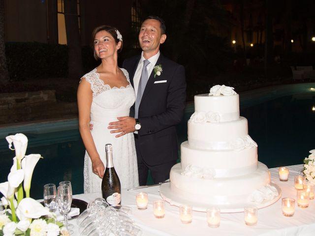 Il matrimonio di Marco e Claudia a Vico Equense, Napoli 34