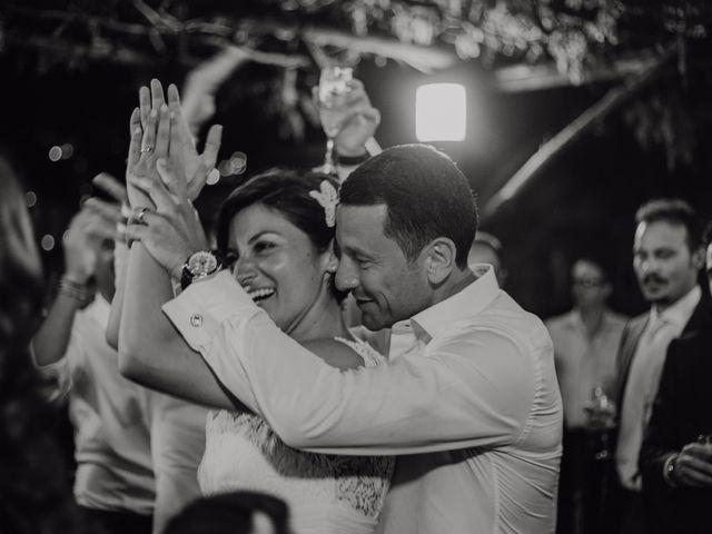 Il matrimonio di Marco e Claudia a Vico Equense, Napoli 37