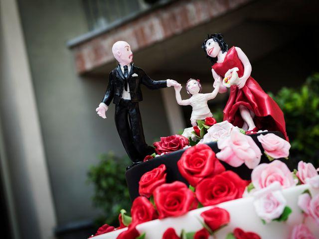 Il matrimonio di Cosimo e Giuseppina a Venaria Reale, Torino 21