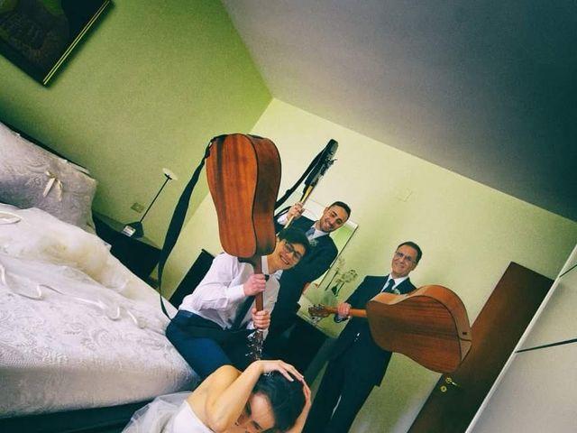 Il matrimonio di Francesco e Valentina a Bisceglie, Bari 3