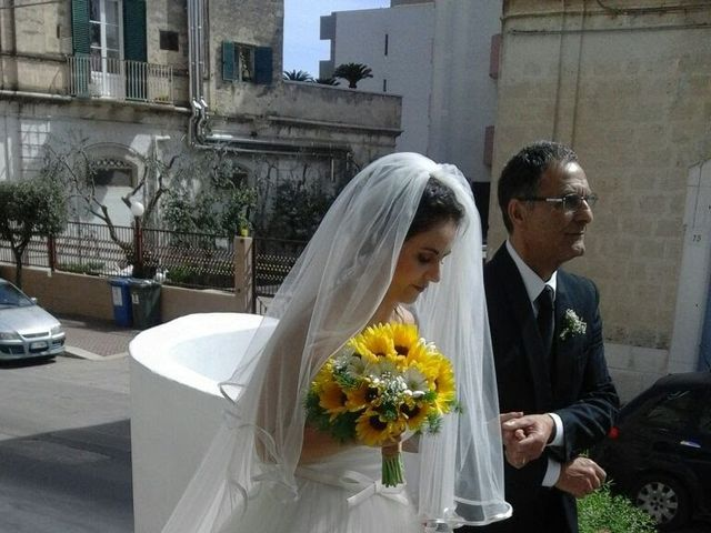 Il matrimonio di Francesco e Valentina a Bisceglie, Bari 4