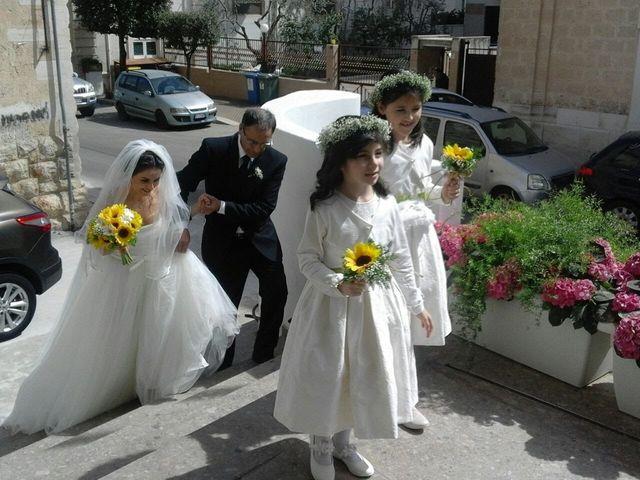Il matrimonio di Francesco e Valentina a Bisceglie, Bari 1