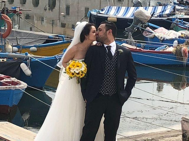 Il matrimonio di Francesco e Valentina a Bisceglie, Bari 6